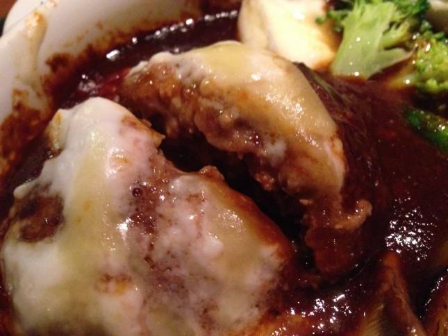 洋食MIYASHITA