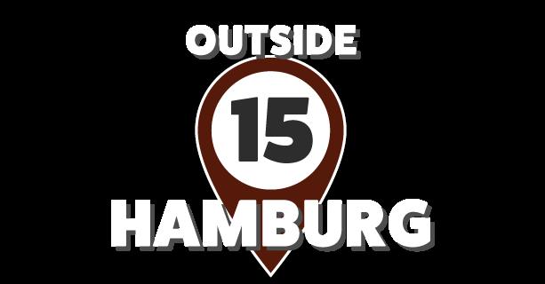 池袋 範囲外 ハンバーグ 14店舗