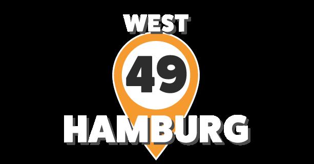 池袋 西口 ハンバーグ 45店舗