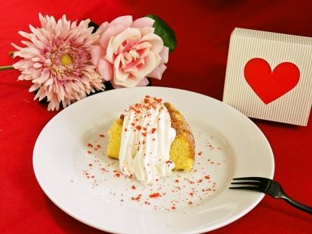 ブロンコビリー ケーキ