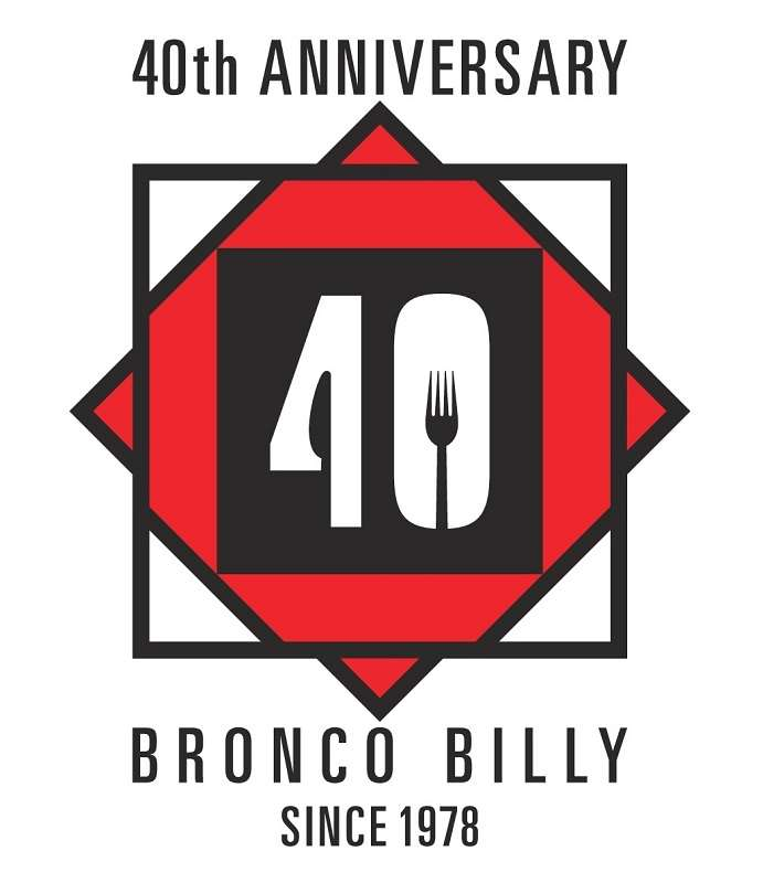 ブロンコビリー 40周年 キャンペーン